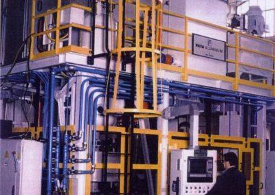 Molding Machine_Stampatrice GM
